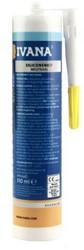 Siliconenkit neutraal grijs koker 310ml. (stuk)