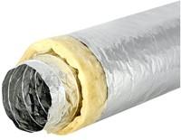 Sonodec akoestisch geïsoleerde 82 mm ventilatieslang (10 meter)