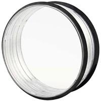 Koppelstuk diameter 400 mm voor spiraalbuizen