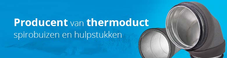 VentilatielandBE - Cat banner - 14 - Thermoduct 1 PC