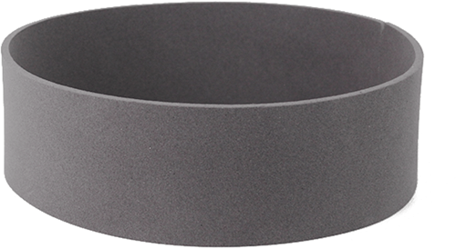 Thermoduct sluitband diameter 125mm