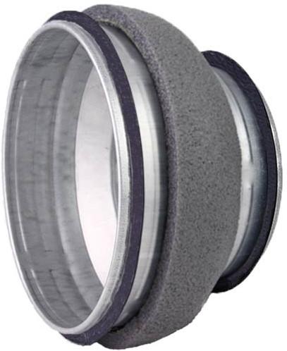 Thermoduct verloopstuk diameter 160-150mm