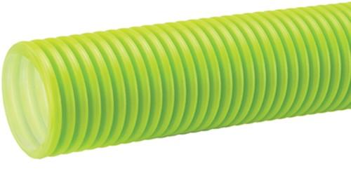 Ubbink 50 meter anti -statisch, -bacterieel flexibel kanaal rond Ø 90/75 - 48m3/h