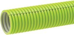 Ubbink 50 meter flexibel kanaal rond Ø 90/75 - 48m3/h