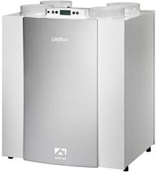 Ubbink Ubiflux W400 4/0 Rechts - WTW unit excellent