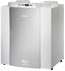 Ubbink Ubiflux W400 Plus 4/0 Rechts - WTW unit excellent