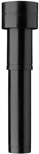 Ubbink Ventub dakdoorvoer Ø110mm (zonder schaal)