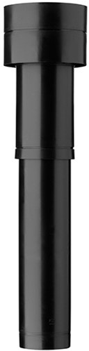 Ubbink Ventub dakdoorvoer Ø131mm (zonder schaal)