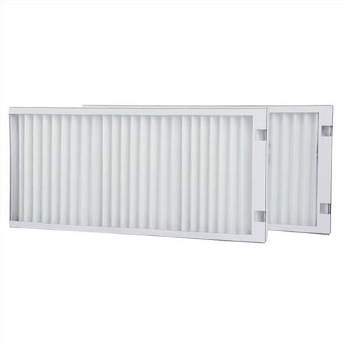 Brink Renovent Excellent 300 / 400 WTW filterset F7
