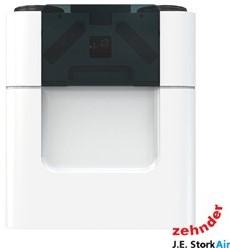WTW unit Zehnder