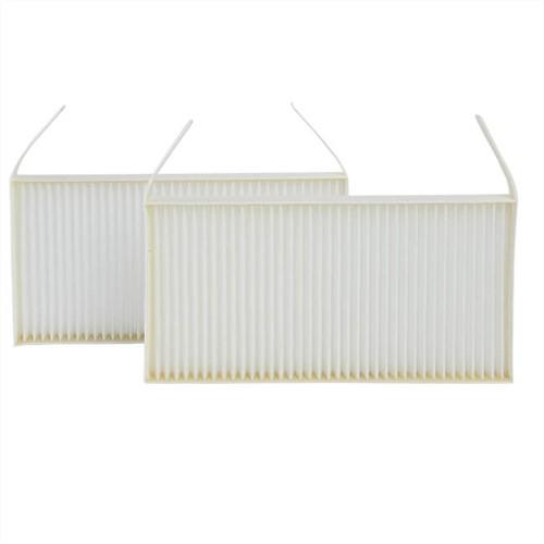 Zehnder ComfoAir 70 WTW filterset G4+F7