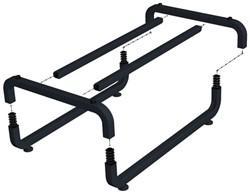 Zehnder ComfoAir Q en E Support frame - montagestoel
