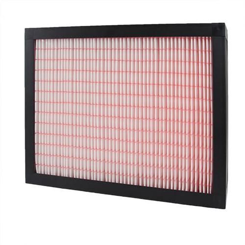 Zehnder Filterbox 150 WTW filter F7
