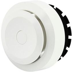Zehnder Ventilatie toevoer ventielen kunststof 125mm wit - STH 125A