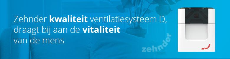 VentilatielandBE - Cat Banner - 39 - Zehnder 1 PC